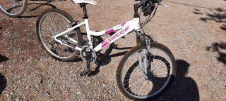bicleta agece y24