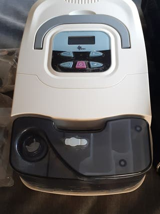 Máquina antironquidos apnea del sueño CPAP
