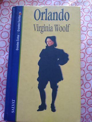 Orlando Virginia Wolf