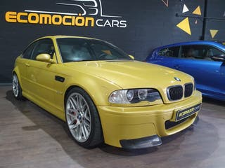BMW Serie 3 M3 343CV