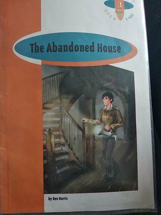The Abandoned House, Ken Harris