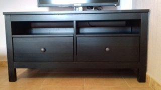 Mueble TV Ikea Hemnes
