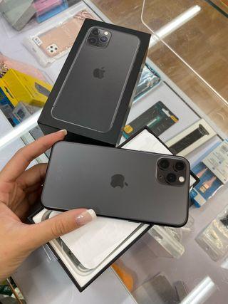 iPhone 11 Pro 512gb negro