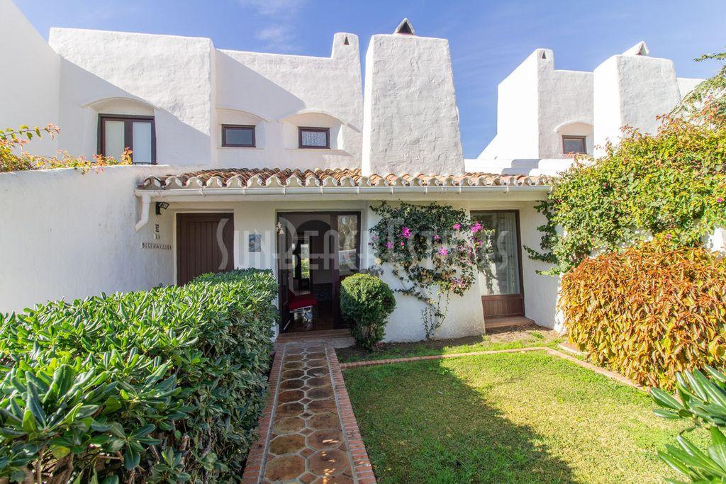 Casa Adosada 2 Dormitorios en Villacana, Estepona (Cancelada, Málaga)
