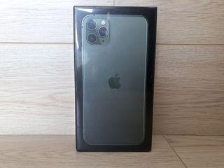 Iphone 11 Pro Max 256GB Verde (Precintado) Apple