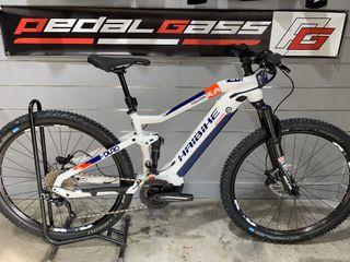 Bicicleta eléctrica Haibike Sduro FullNine 5.0
