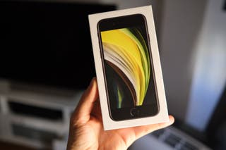 iPhone SE 2020 64gb nuevo