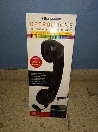 Retrophone