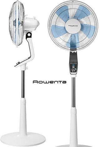 Ventilador Rowenta Turbo Silence Extreme