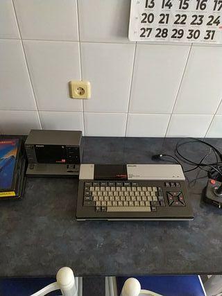 phlips vg-8020 MSX