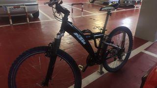 bicicleta KTM 125€