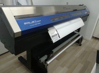 Plotter impresión y corte Roland XC-540