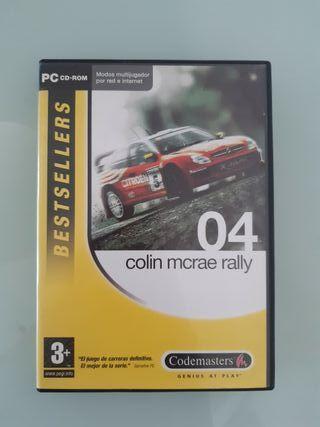 Colin Mcrae Rally 04 PC