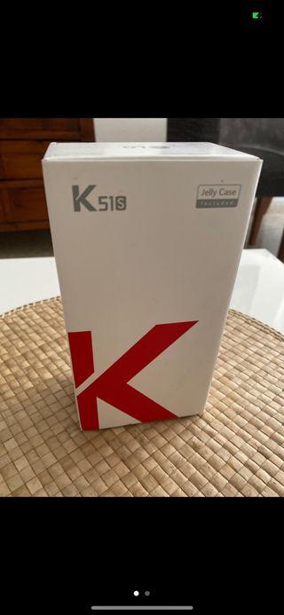 Lg k51s precintado