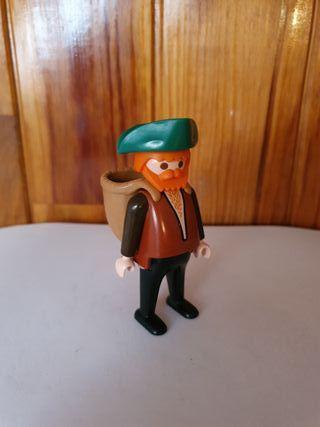 Campesino de Playmobil