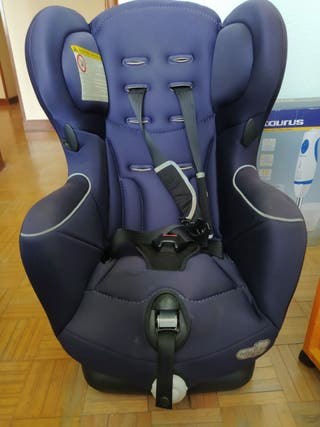 silla bebé comfort