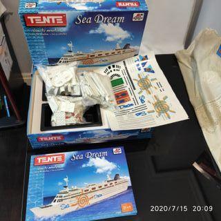 TENTE SEA DREAM. 11433