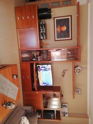 Mueble comedor, mesa centro, mesa comedor