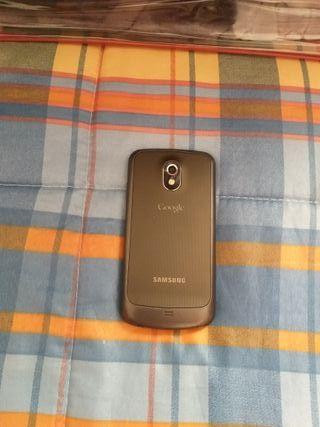 Samsung Galaxy Android sirve para whasapp
