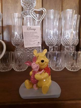 Portafotos Winnie the Pooh