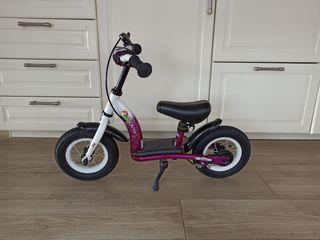 "Bicicleta sin pedales 10"""