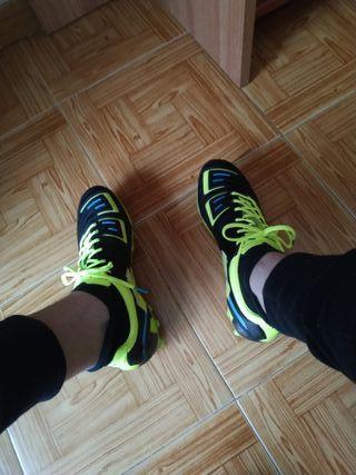 botas futbol nuevas