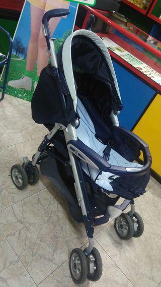 Silla paseo bebés
