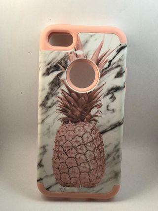 Funda anti choque, Iphone 5C y SE