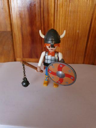 Vikingo Playmobil 2
