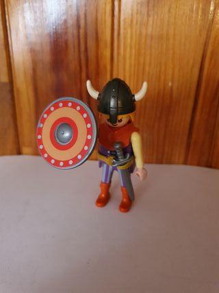 Vikingo Playmobil 1