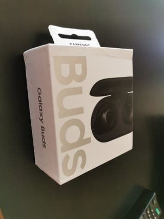 Auriculares Samsung Galaxy Buds
