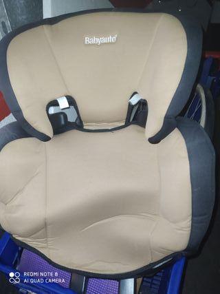 parte de arriba silla bebe