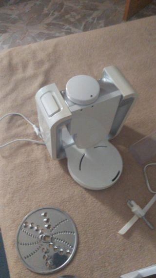 Robot de cocina de Bosch