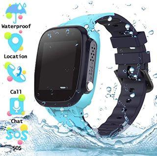 Nuevo reloj inteligente para niños