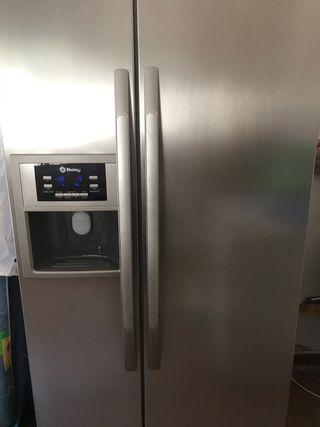 Vendo frigorifico americano