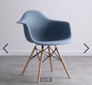 Silla sillón butaca estilo nordico diseño nuevas