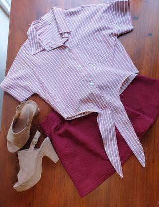 Camisa talla M