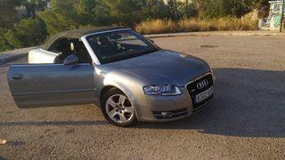 Audi Cabriolet 2008