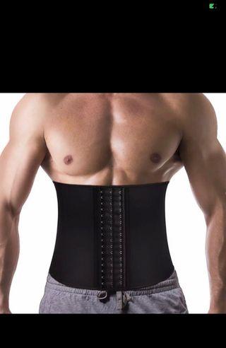 Waist Trainer Slimming Body Shaper
