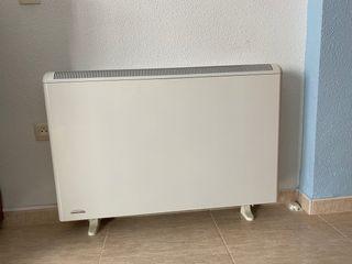 Acumuladores de calor con ladrillos refractarios