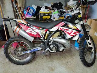 Despiece Gas Gas Ec 250 2008