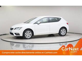 SEAT Leon 1.6 TDI CR SANDS Reference 85 kW (115 CV)