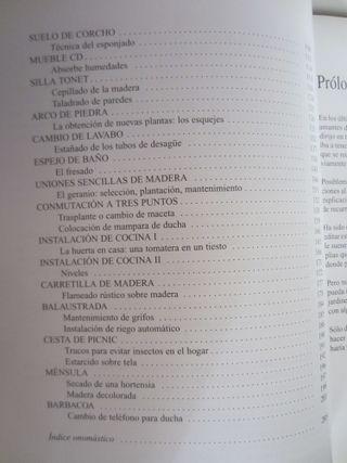 libro de bricolaje Bricomanía 2 ocasión