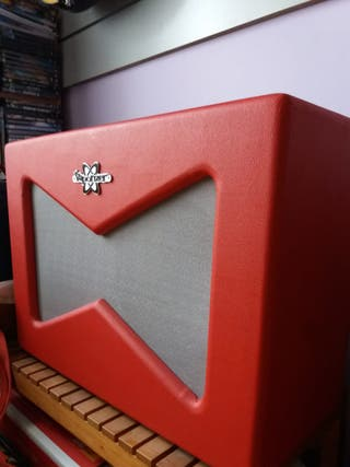 Fender Vaporizer 12W Válvulas