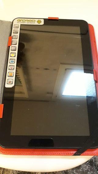 Tablet 10'1 woxter para piezas