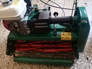 Ransomes marquis 61