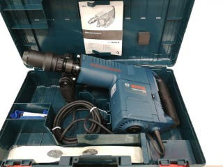 Bosch Professional GSH 11 E - Martillo Demoledor