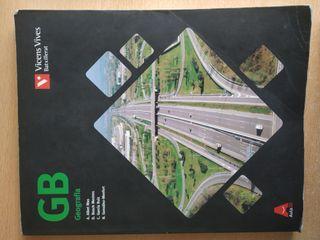 GB (BACHILLERATO) AULA 3D+dossier