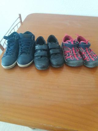 zapatos niño 30.31