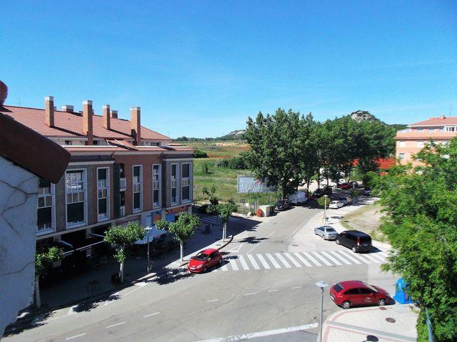 Atico en La Cisterniga en pleno centro (Cistérniga, Valladolid)